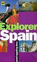 Spain (AA Explorer S.)