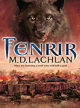 Fenrir by [Lachlan, M. D.]