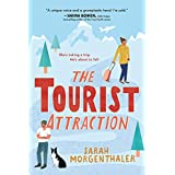 The Tourist Attraction: A Grumpy Alaskan Hero Falls for a Sunny Tourist in a Sweet Vacation Rom-Com (Moose Springs, Alaska Bo