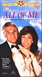 All of Me (1984) [VHS] [Import]