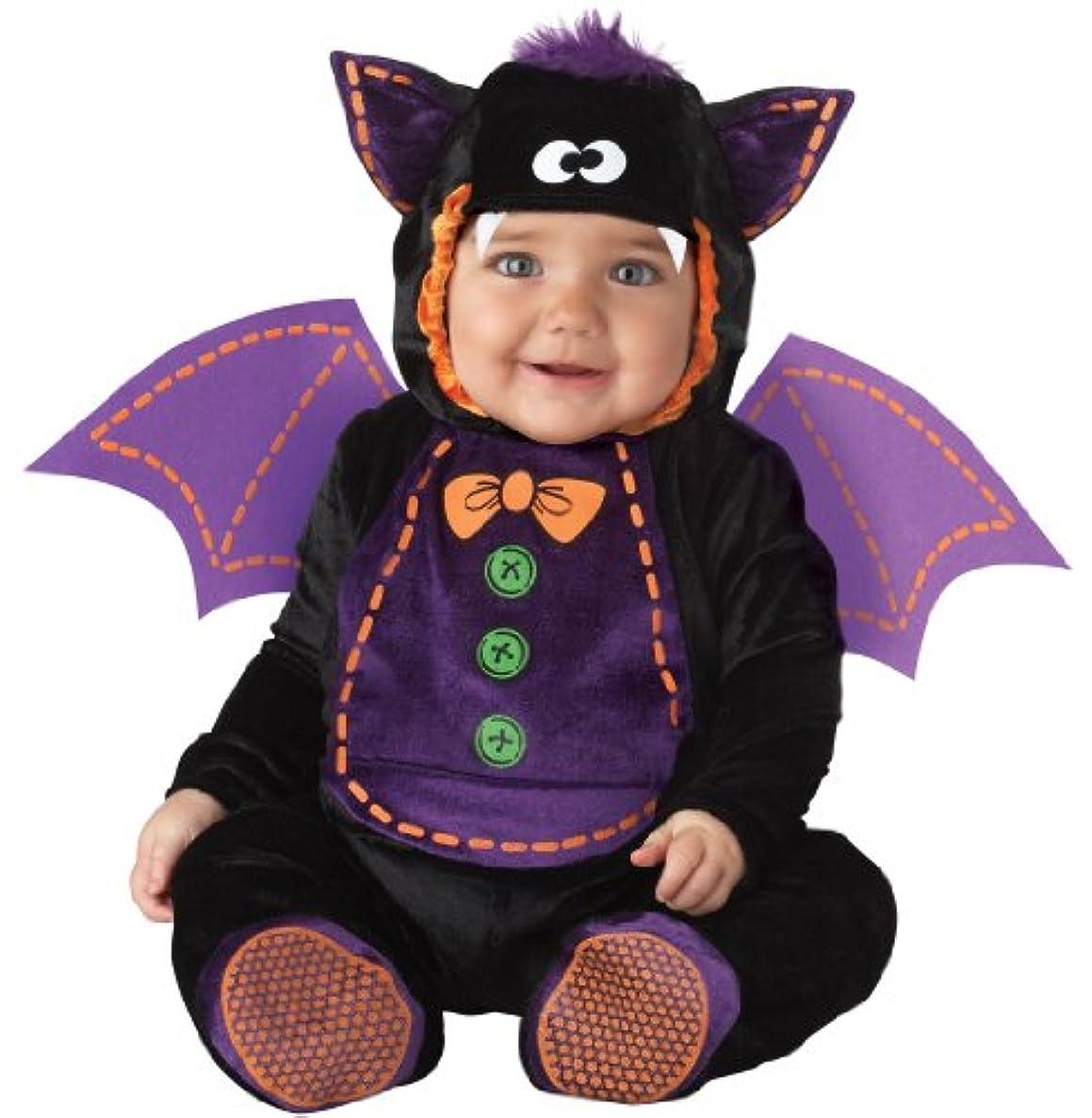 ローブジョグ破滅的なデビル 衣装、コスチューム ベビー用 BABY BAT