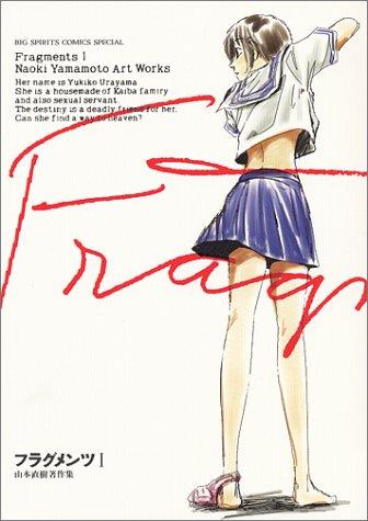 フラグメンツ (1) (Big spirits comics special―山本直樹著作集)の詳細を見る