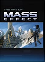 Mass Effect Limited Edition Bundle: Game Guide and Art Book Bundle