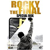 ロッキー・ザ・ファイナル (特別編/勝負ガウン付BOX) [DVD]
