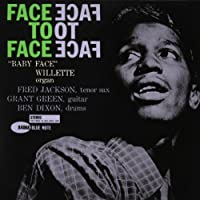 Face to Face by Baby Face Willette (2003-11-18)