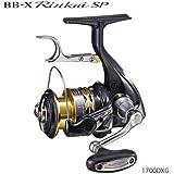 シマノ リール ロッド 15 BB-X リンカイスペシャル 1700DXG