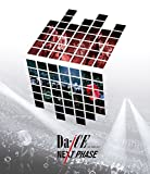 Da-iCE LIVE TOUR 2017 -NEXT PHASE- [Blu-ray]