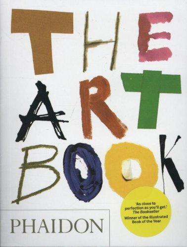 The Art Bookの詳細を見る