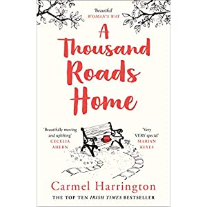 A Thousand Roads Home: The most gripping, heartwrenching page-turner of the year! Click on image for further info.