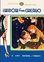 The Widow From Chicago [DVD]