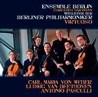 Virtuoso by Christoph Hartman (2011-05-31)