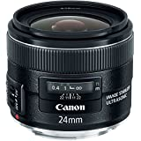Canon EF - Lens - 24 mm - f/2.8 IS USM - Canon EF