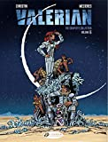 Valerian & Laureline 6: The Complete Collection