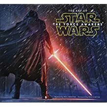 Art of Star Wars: The Force Awakens, The