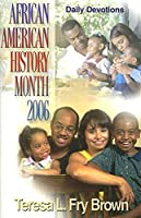 African American History Month Daily Devotions, 2006