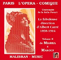 Paris Opera Comique Vol.2