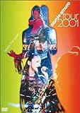 namie amuro tour 2001 break the rules(04.12)