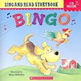 Bingo! (Sing and Read Storybook (Book & CD))