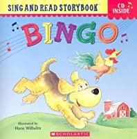 Bingo! (Sing and Read Storybook (Book & CD))