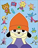 PARAPPA THE RAPPER パラッパラッパー TVアニメーション Stage.1[DVD]