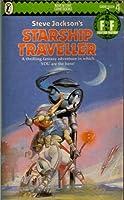 Fighting Fantasy 04 Starship Traveller (Puffin Adventure Gamebooks)
