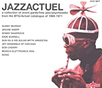 Jazzactuel