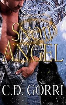 Snow Angel: A Macconwood Pack Novella by [Gorri, C.D.]