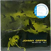 A Blowing Session / Johnny Griffin - ジョニー・グリフィン [12 inch Analog]