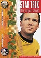 Star Trek 1: Where No Man & Corbomite Maneuver [DVD]