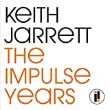 Keith Jarrett: The Impulse Years 1973-1976