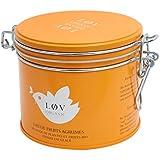 LOV Organic(ラヴオーガニック)シトラス フルーツティー 100g