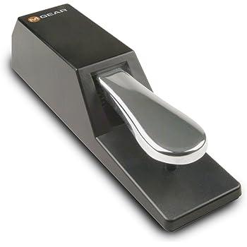 M-Audio フットペダル 電子ピアノ・キーボード対応 SP-2