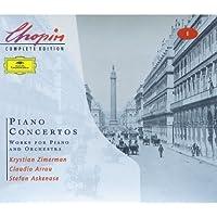 Complete Edition 1: Piano Concertos