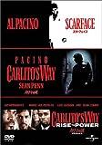 カリート&スカーフェイストリプルパック [DVD] 画像