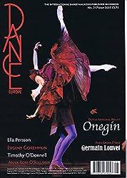 Dance Europe [UK] May 2017 (単号)