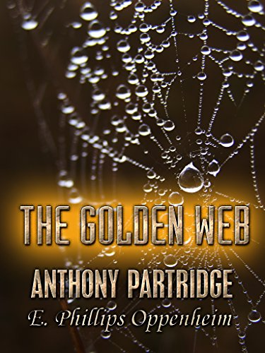 The Golden Web (Illustrated) (English Edition)