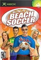 Ultimate Beach Soccer / Game