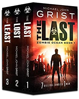 Last Mayor Box Set: Books 1-3 (The Last, The Lost, The Least) by [Grist, Michael John]