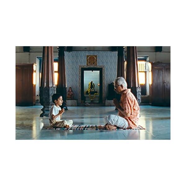聖なる呼吸 ヨガのルーツに出会う旅 [DVD]の紹介画像2