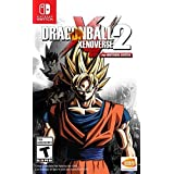 Dragon Ball Xenoverse 2 (輸入版:北米) - Switch