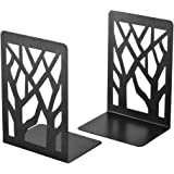 bookends Black-1 Pair