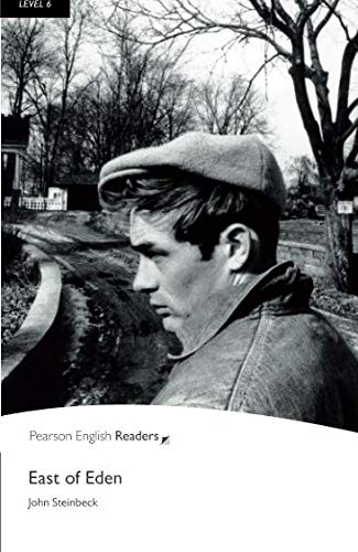 Penguin Readers: Level 6 EAST OF EDEN (Pearson English Graded Readers)の詳細を見る