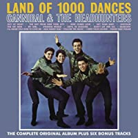 Land of 1000 Dances: Complete Rampart Recordings