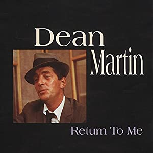 RETURN TO ME 1956-1961 8-CD