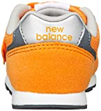 [ニューバランス] ベビーシューズ IV996 / IZ996(現行モデル) 12~16.5cm 運動靴 ベルト 普段履き 男の子 女の子 画像