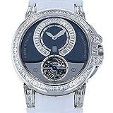 ハリ-・ウィンストン HARRY WINSTON オ-シャン トゥ-ルビヨン 世界限定15本 400/MAT44W 新品 腕時計 メンズ [並行輸入品]