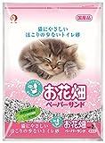お花畑 猫砂 ペーパーサンド 7L