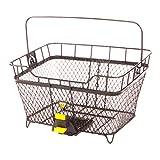 TOPEAK(トピーク) MTX Basket Rear ブラック