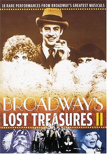 Broadway's Lost Treasures 2 [DVD] [Import]