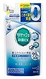リセッシュ 除菌EX 消臭芳香剤 液体 香り残らない 詰替用 320ml